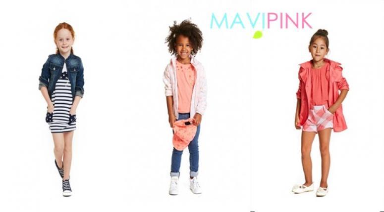 Çocuk Giyim İçin En Yeni Modeller