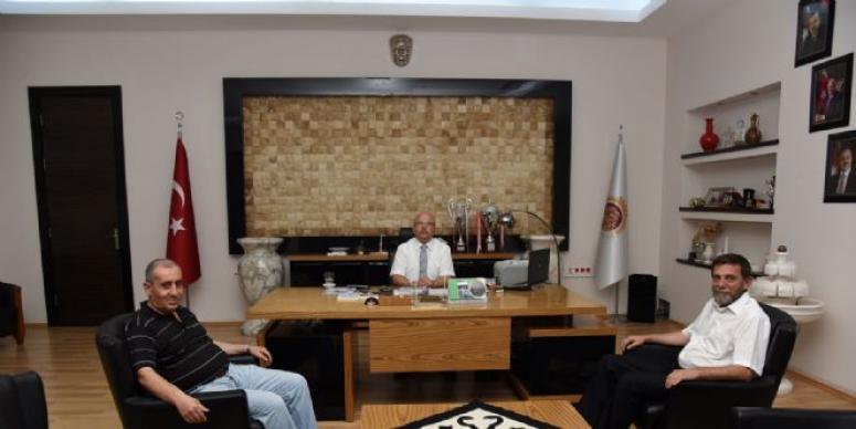 """Gürcan Şensoy, """"darbelerin karşısında, demokrasinin yanında"""""""
