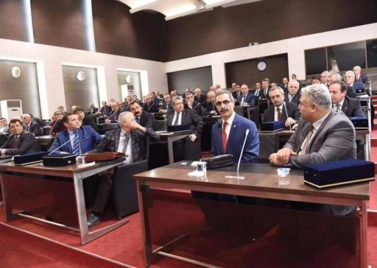 Kemal Demirkırkan: 'Parti Meclisi, toplumu temsil etmeli'