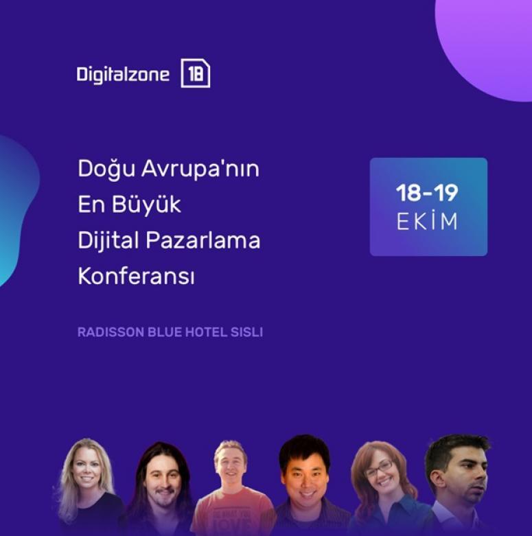 Fatih Özkösemen Digitalzone'da!