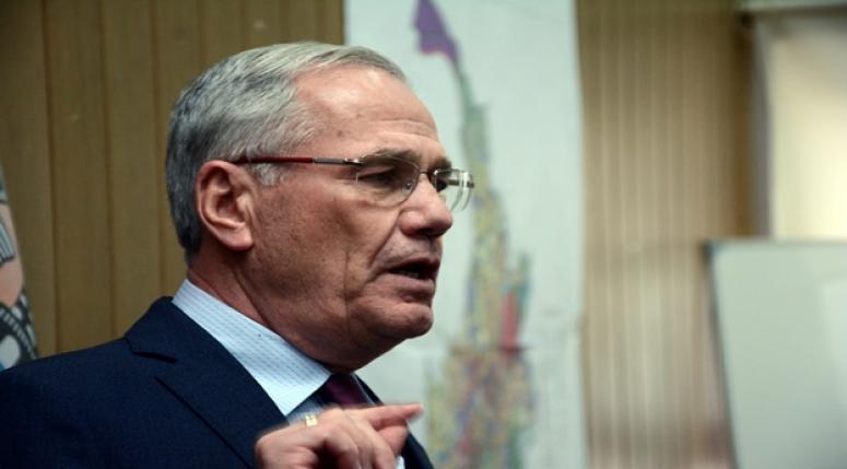 Başkan Saffet ACAR İYİ Parti'den Adaylığını Açıkladı