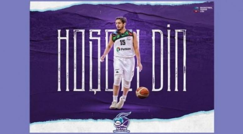 Doğukan Şanlı Afyon Basketbol takımına transfer oldu !!