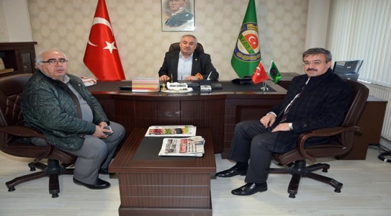 """""""KİMSENİN MAĞDUR OLMASINA İZİN VERMEYECEĞİZ"""""""