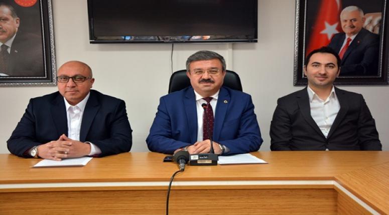 Yurdunuseven'den CHP'ye Afrin tepkisi