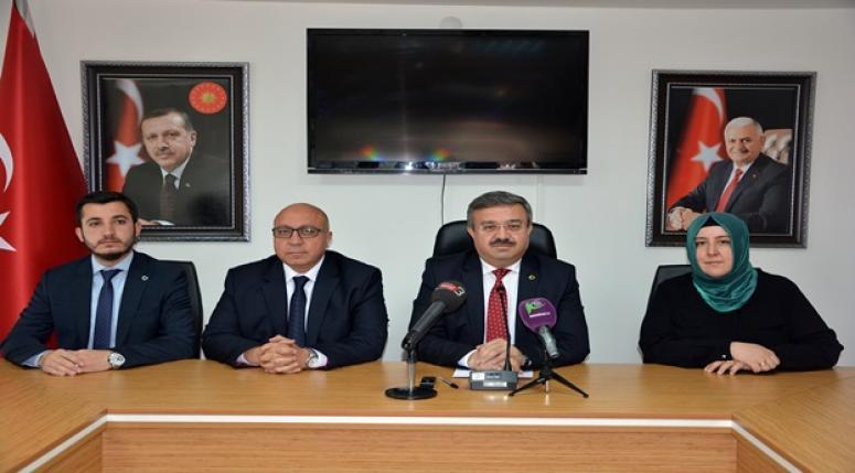 CHP'ye 'Milletvekili transferi ihanettir' sözünü hatırlattı