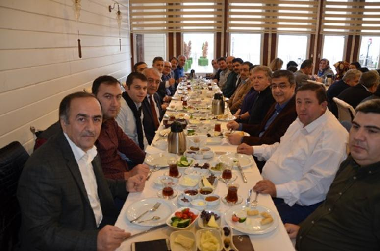 İstanbul Afyonkarahisar Platformunda büyük buluşma !!!