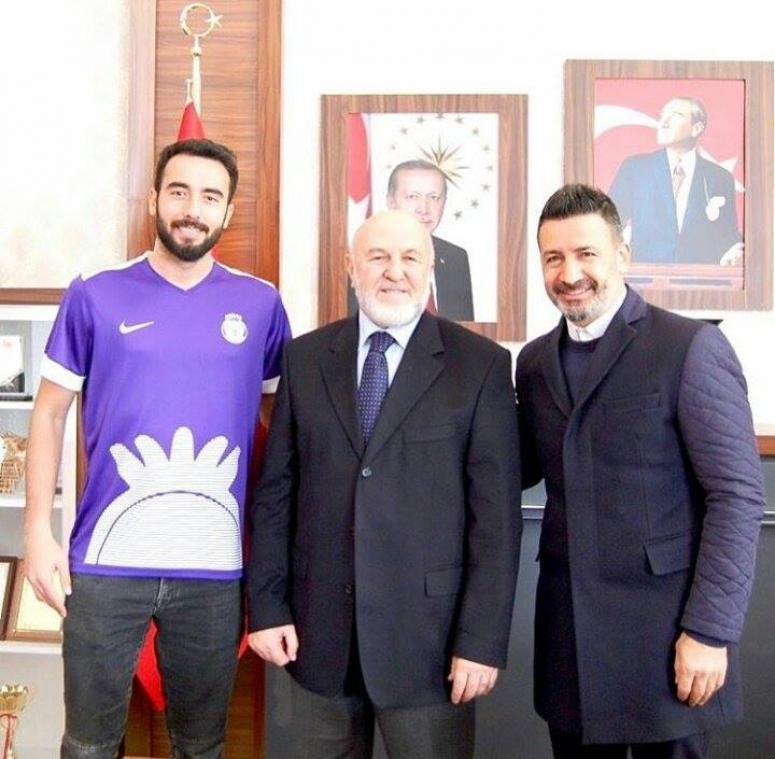 Afjet Afyonspor'da transfer fırtınası başladı !!