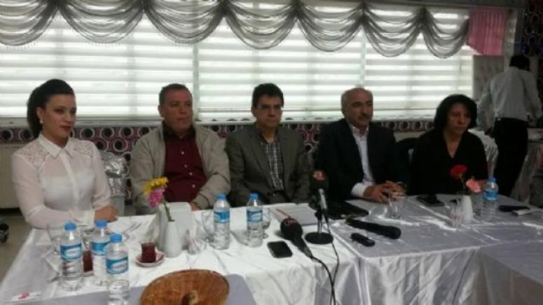 Fuar Hastanesi yetkilileri kahvaltıda Basın ile buluştu