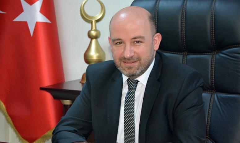AK Parti İl Başkanı Av. Hüseyin Sezen Eğitim siyasete alet edilemez