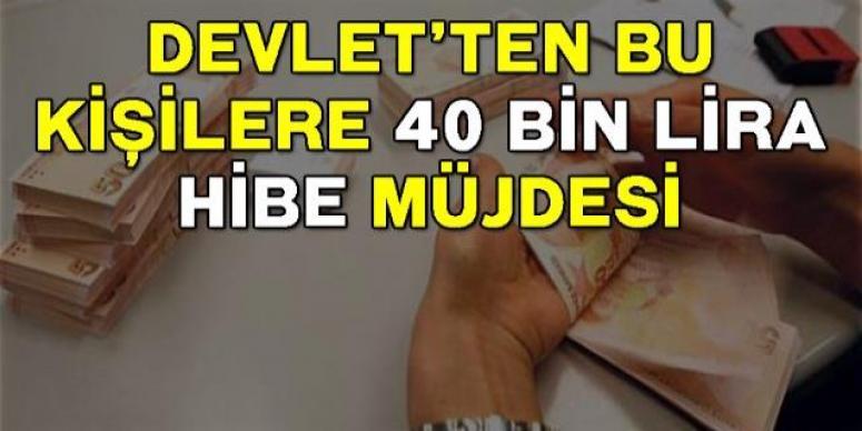 Devletten Evlenenlere 40 Bin TL Destek