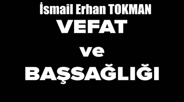 Afyon, İsmail Erhan TOKMAN'ı son yolculuğuna uğurladı