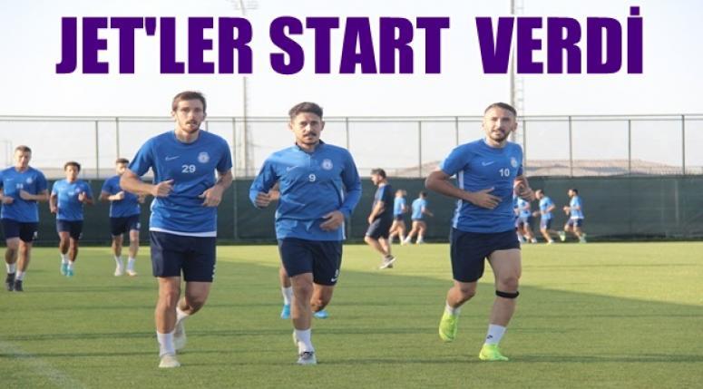 Afjet Afyonspor Start verdi !!