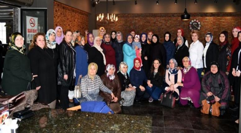 Afyonkarahisar Kadın Meclisi etkinliklerine başladı
