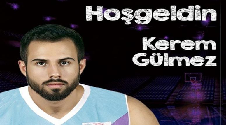 Kerem Gülmez, Afyon Belediyespor'da !!!