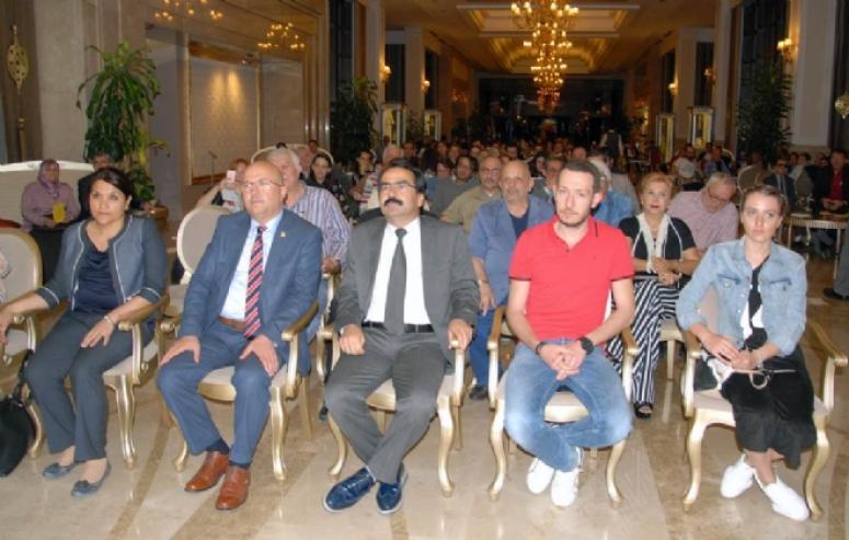 'Afyonkarahisar Klasik Müzik Festivali'