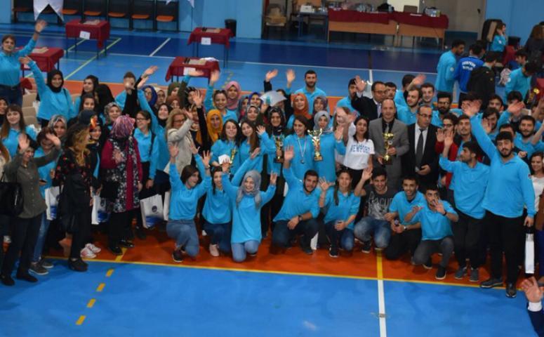 Afyonkarahisar KYK Satranç Turnuvası sona erdi