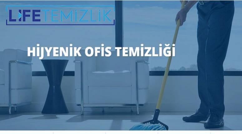 Profesyonel Temizlik Şirketi