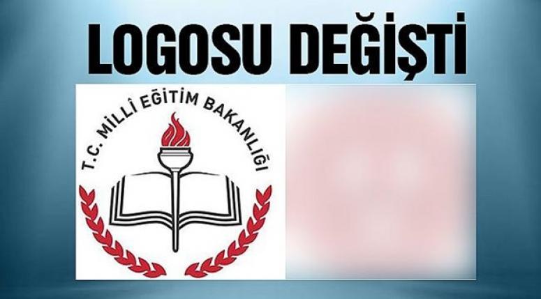 Milli Eğitim Bakanlığı'nın Logosu Değişti
