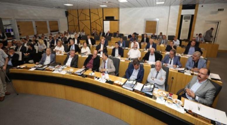 Afyon Belediye Meclisi toplanıyor !!