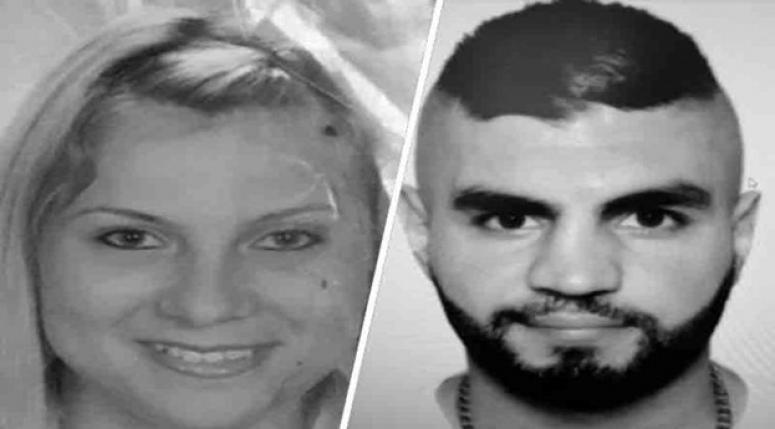 Kız arkadaşı Ece Alca'yı öldürdü ve intihar etti