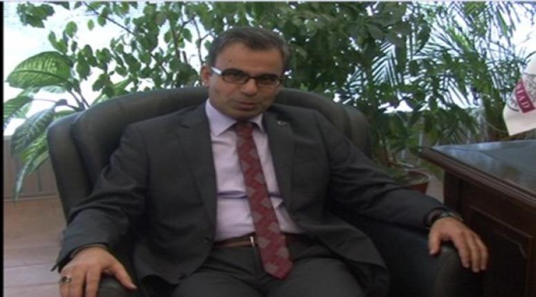 Başsavcısı Mehmet Özel AFSİAD'ı ziyaret etti