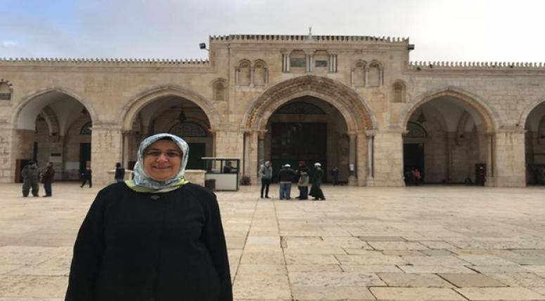 Miraç Kandili; İslam Alemine birlik, beraberlik, huzur ve barış getirsin