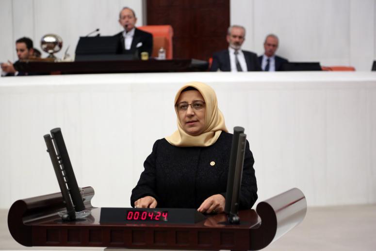 Özkal, 17-25 Aralık FETÖ'nün hukuk kılıflı darbesiydi