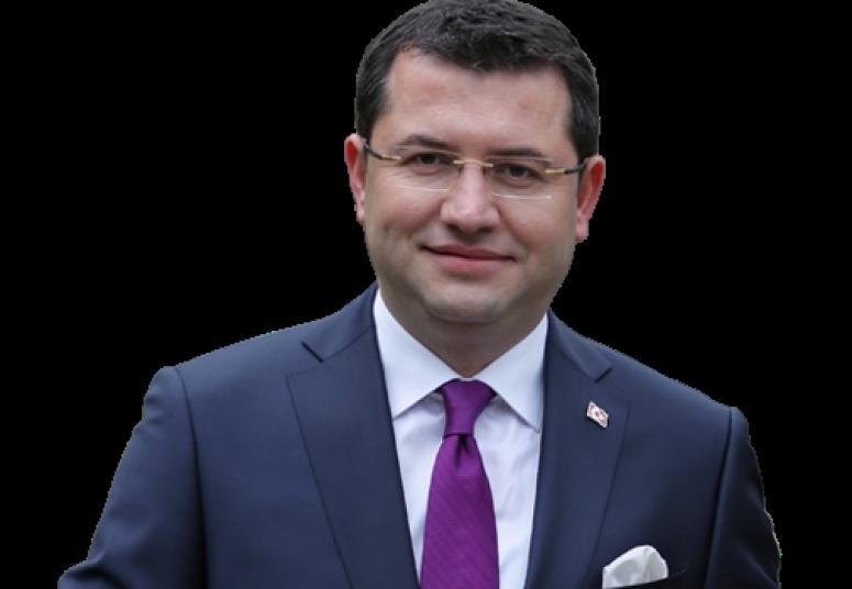 Parsak ; Türk Polisiyle gurur duyuyoruz