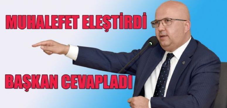 ÇOBAN ÖNEMLİ AÇIKLAMALARDA BULUNDU !!