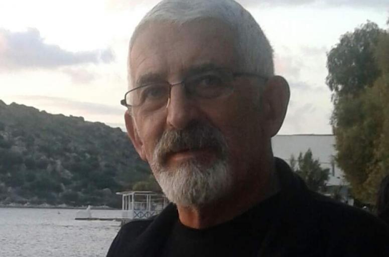 Afyon eski İl Emniyet Müdürü Natık Canca hayatını kaybetti