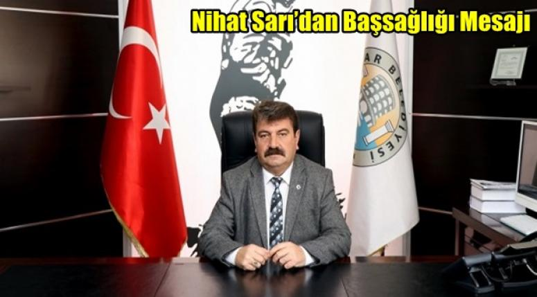 Nihat Sarı'dan , Mehmet Zeybek'e Başsağlığı Mesajı !!