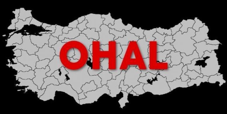 OHAL'in bitmesine son 6 gün kaldı!