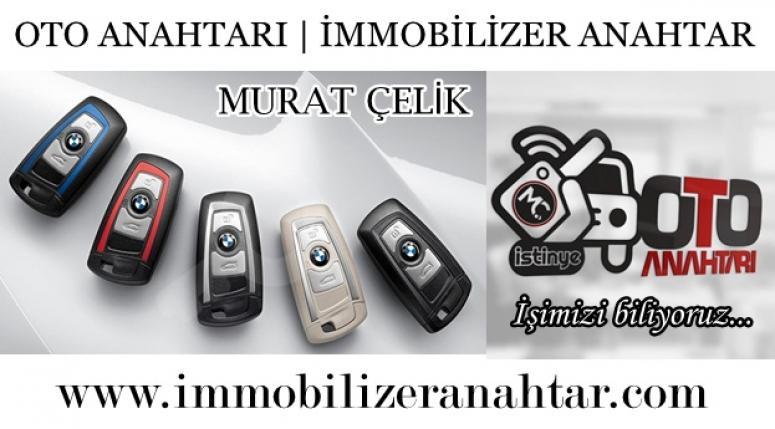İstinye'de Anahtarlara Fısıldayanadam Murat ÇELİK !!