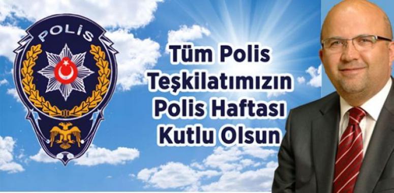 ÇOBAN.TÜRK POLİSİ HUZUR VE GÜVENİN TEMİNATIDIR