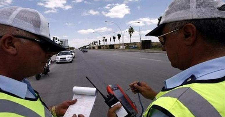 Gizli radar cezası Yargıtay'dan döndü: Devlet, vatandaşına tuzak kuramaz!