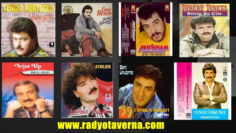 www.radyotaverna.com yayınlarına başlıyor