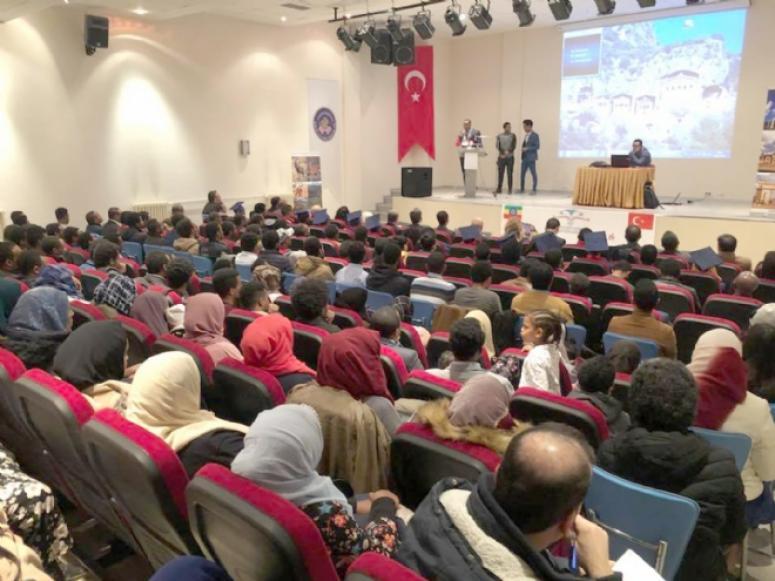 Türkiye, artık eğitim ve sağlıkta tercih edilen ülke