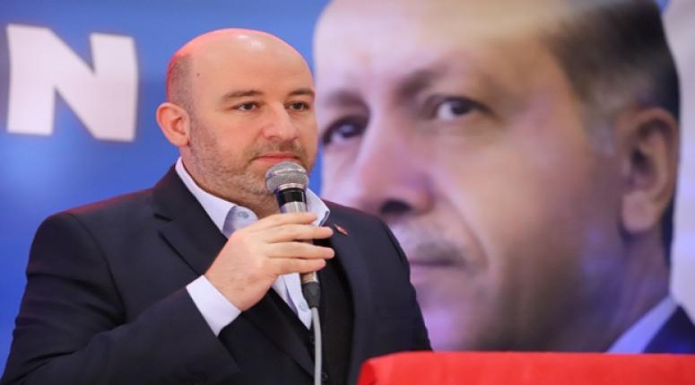 AK Parti'de Erkmen ve Döğer kongreleri tamamlandı