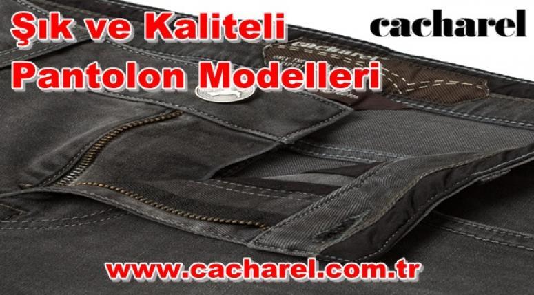 Şık ve Kaliteli Pantolon Modelleri