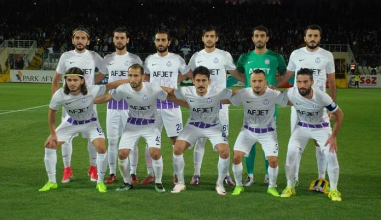 Afjet Afyonspor'da Transfer çalışmaları heyecanlandırdı