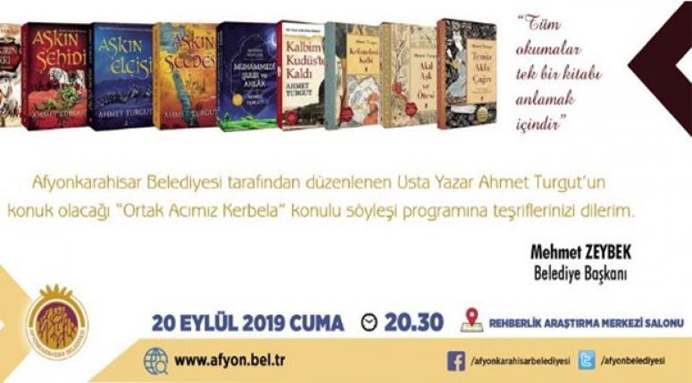 Haydi Afyon Söyleşiye !!