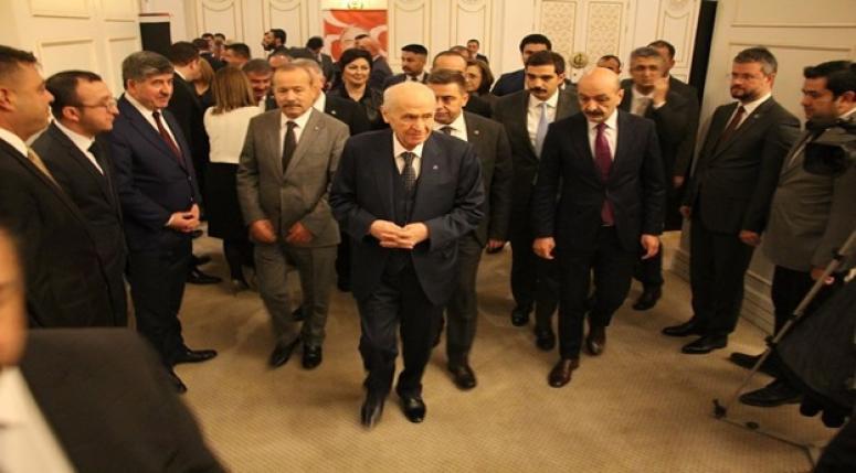Taytak, Ankara'da gerçekleştirilen kampı değerlendirdi