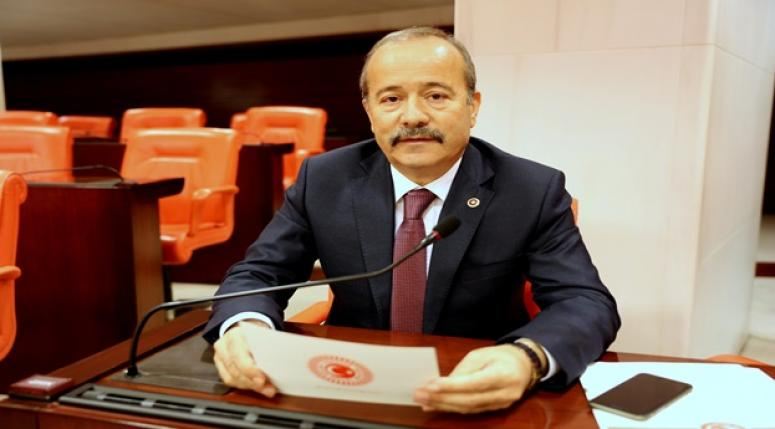"Afyonkarahisar Milletvekili Mehmet TAYTAK: ""DÖĞER İLÇE OLMALI"""
