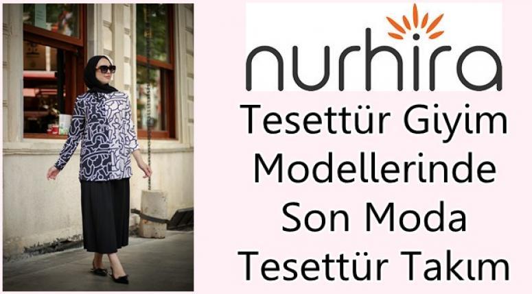 Tesettür Giyim Modellerinde Son Moda: Tesettür Takım