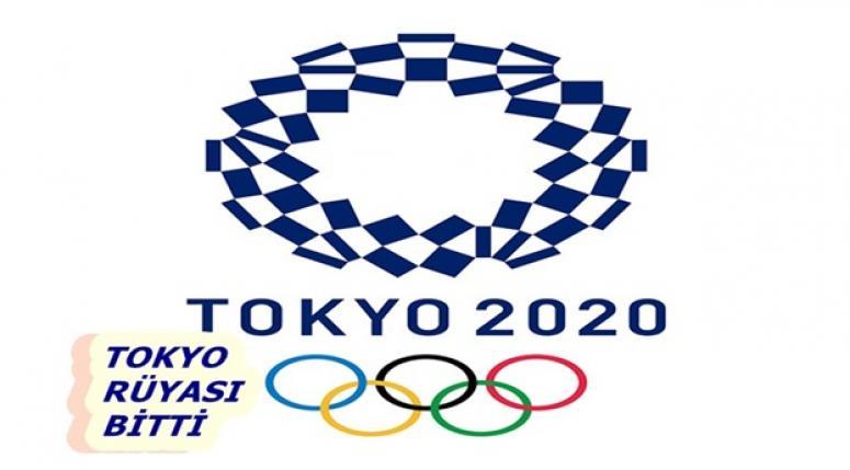 Olimpiyat Oyunları 2021 Yılına Ertelendi