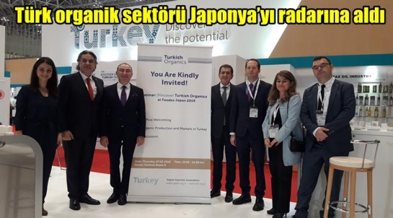 Türkiye'de üretilen organik ürün sayısı 250'ye ulaştı