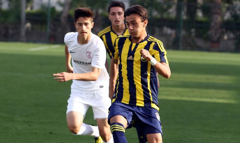 U-17 Türkiye Şampiyonası başlıyor