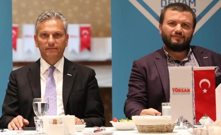 TÜRSAB'dan Afyonkarahisar'a destek