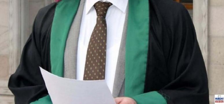 """Avukattan gülümseten UYAP şiiri: Ofise geldim """"UYAP yok"""" dediler..."""