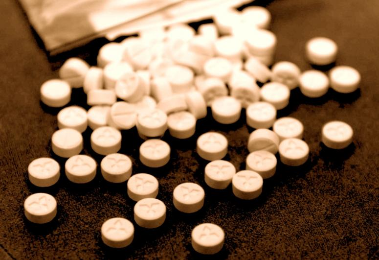Araç'a Gizlenmiş Extazy Uyuşturucu Hap ele geçildi